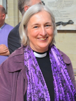 Rev Julie Bacon